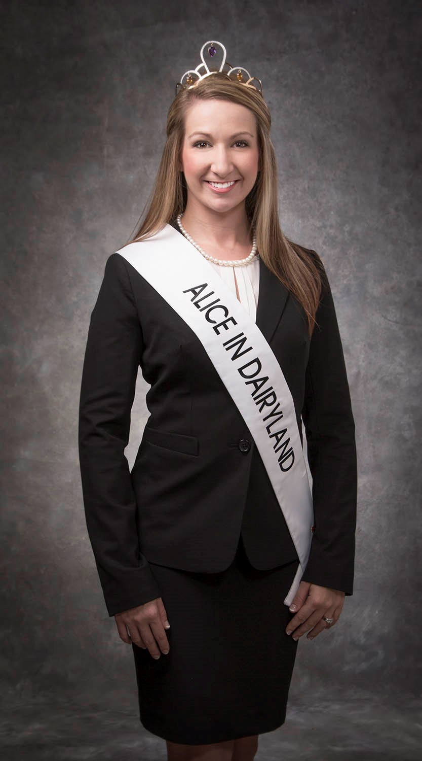 Alice in Dairyland: A Q&A with Wisconsin's Agricultural ...