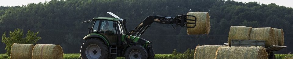 tractor and other farm noises that can cause hearing loss