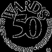 wards 50 logo