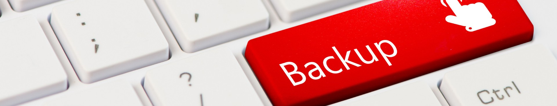 backing up data and best practices for backing up data