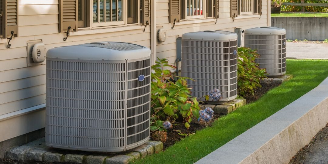 equipment breakdown insurance coverage for air conditioners