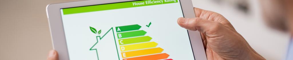 home energy header