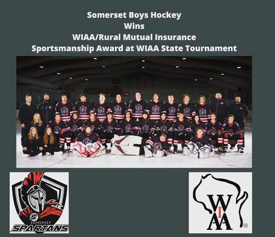Somerset Boys Hockey
