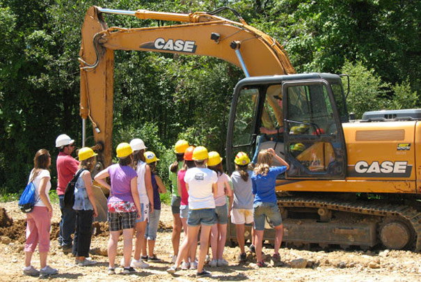 keeping teen workers safe on heavy machinery