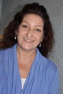 Jeanne Gaudet