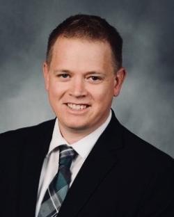 Brett Burdick